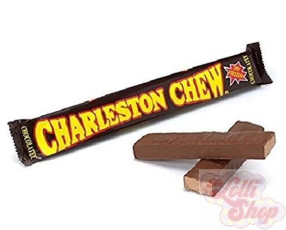 Charleston Chew Chocolate 53g