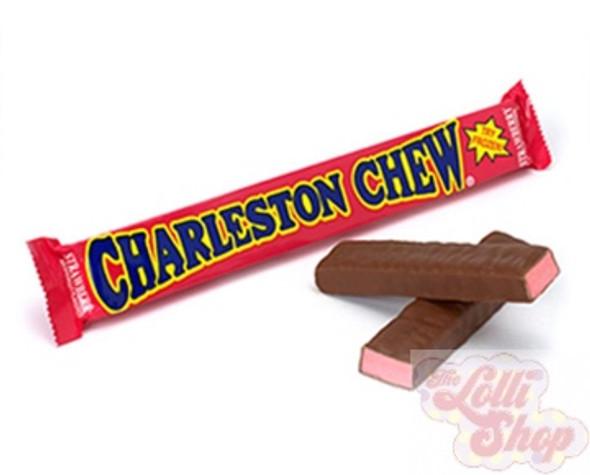 Charleston Chew Strawberry 53g
