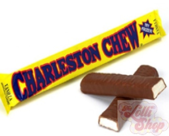 Charleston Chew Vanilla 53g