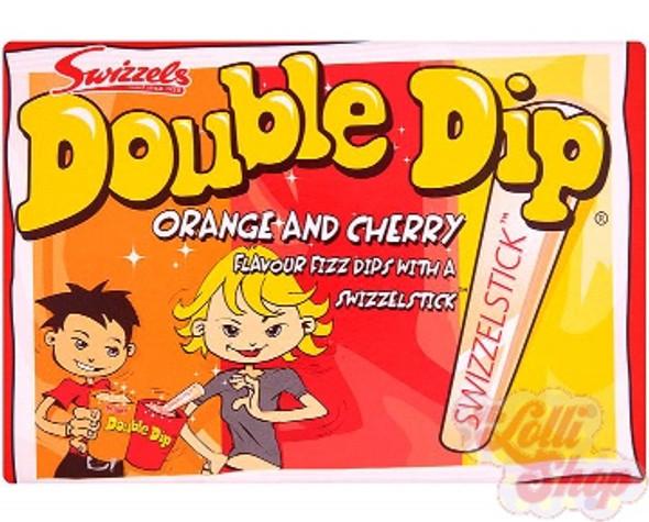Swizzels Double Dip 19g