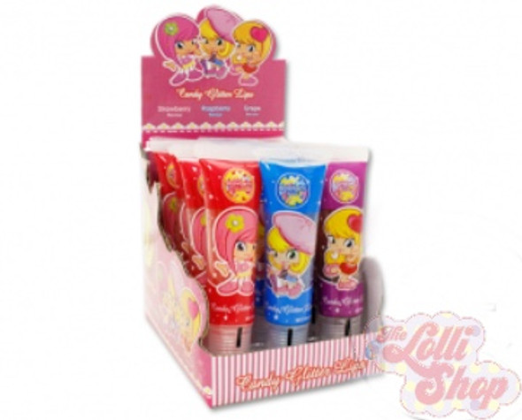 Cosmic Candy Glitter Lips 13ml