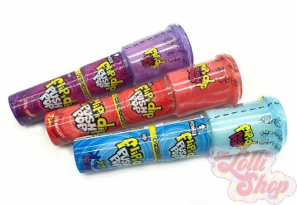 Flip n Dip Push Pop 20g