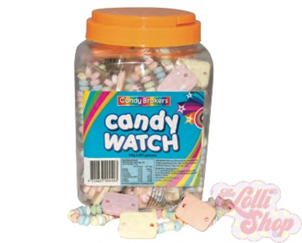 Candy Watch 14g