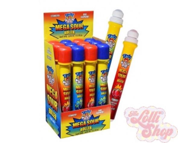 TNT Mega Sour Roller 105ml