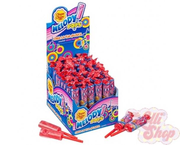 Chupa Chups Melody Pops 15g