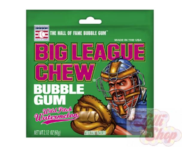 Big League Chew Watermelon 60g
