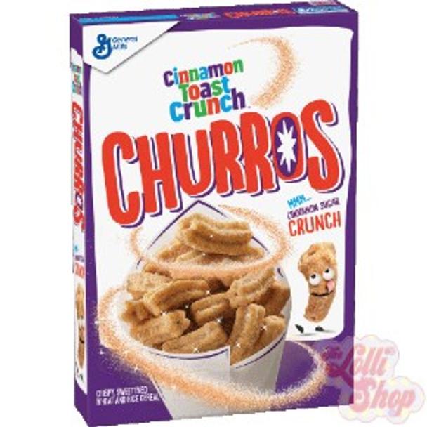 Cinnamon Toast Crunch Churros 337g
