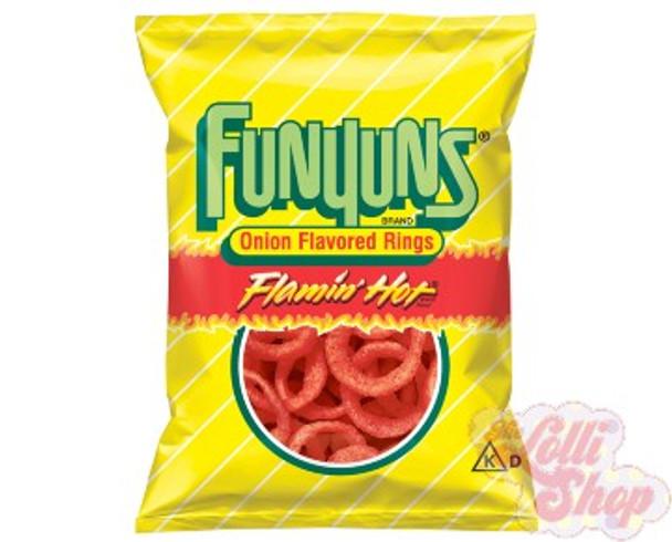 Funyuns Flamin Hot Onion Ring