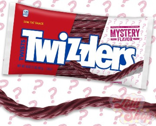 Twizzlers Mystery Flavour 453g