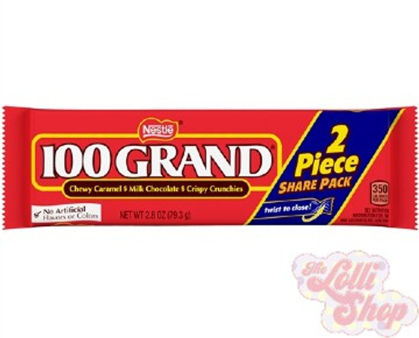 100 Grand Share Pack 79g