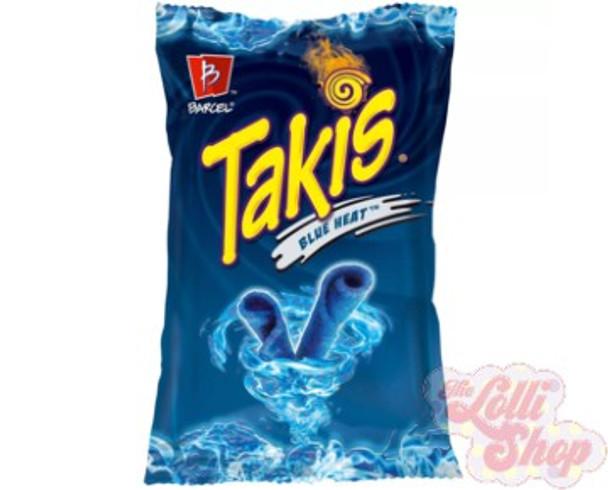Takis Blue Heat 280g