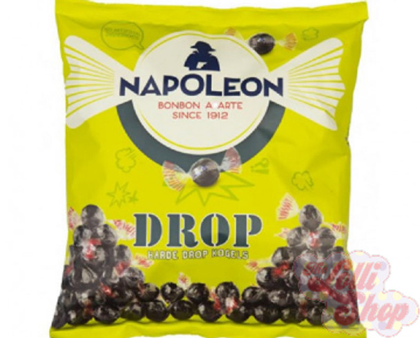 Dutch Hard Drops Bullets - Napoleon
