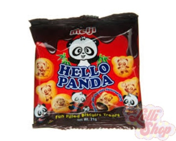 Hello Panda 21g
