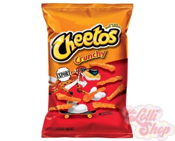 Cheetos Crunchy 240.9g