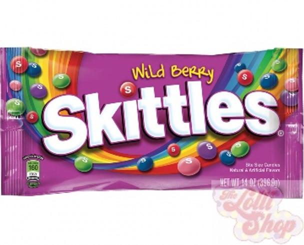 Skittles Wild Berry 61.5g