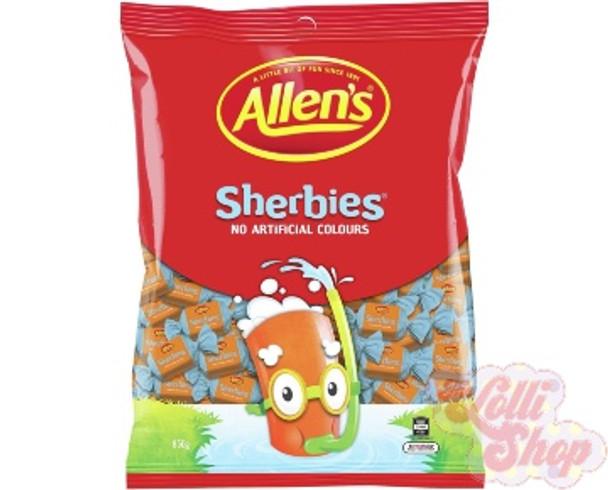Allen's Sherbies