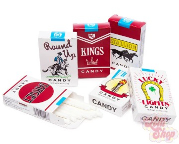 Candy Cigarettes 12g