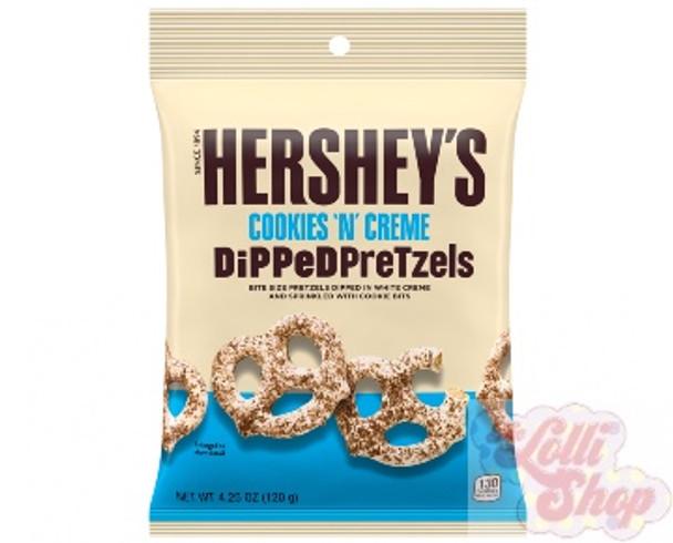 Hershey's Cookies n Creme Pretzels 120g