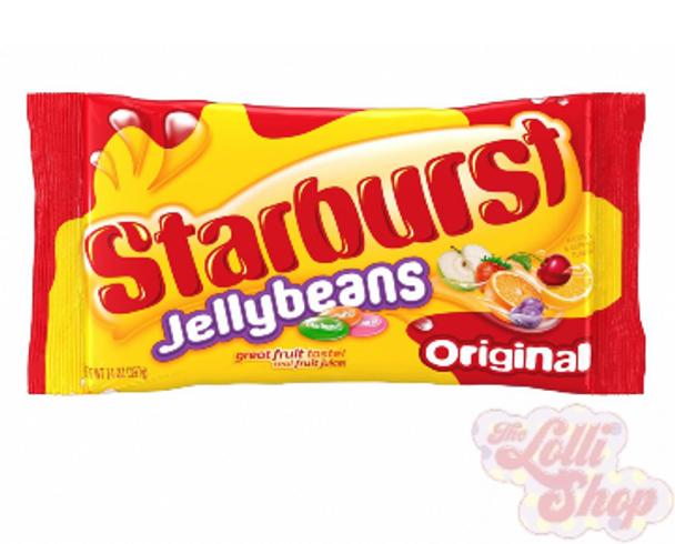 Starburst Jelly Beans 102.1g