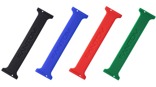 Bands For Silicone Band Attachment