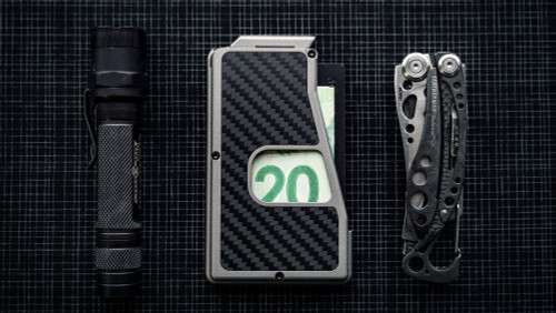 Fantom R - Cash Holder