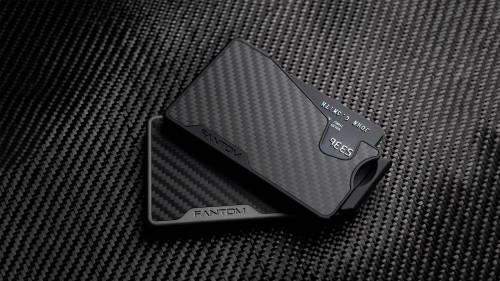Fantom R - Stealth Edition