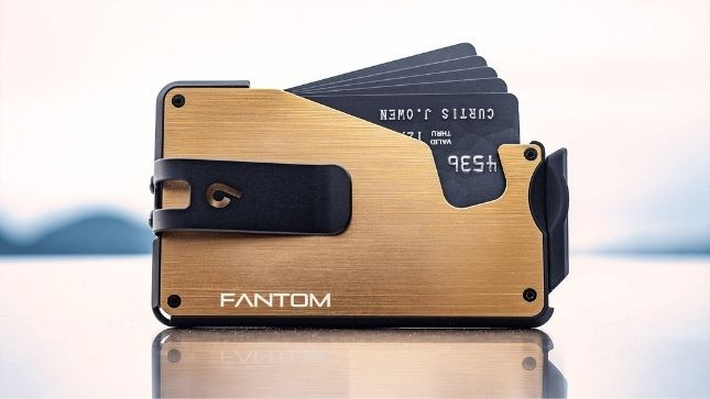 How To Clean and Care for a Metal Wallet