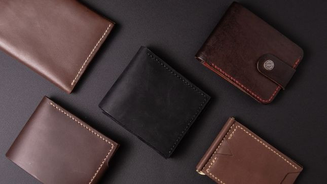 A Simple History of the Wallet