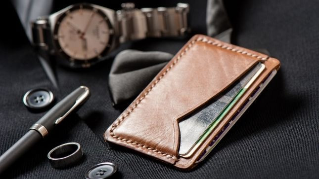 Essential Accessories Every Man Needs