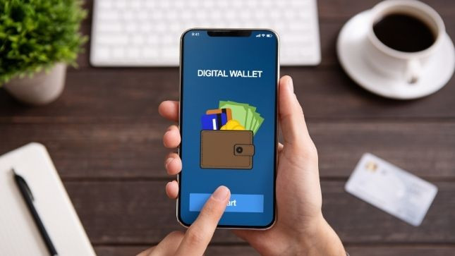 The Advantages of Having a Digital Wallet