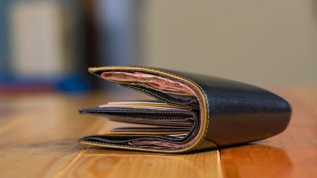 The Safest Place To Put a Wallet