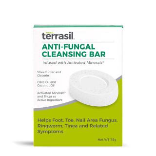Anti-Fungal Cleansing Bar