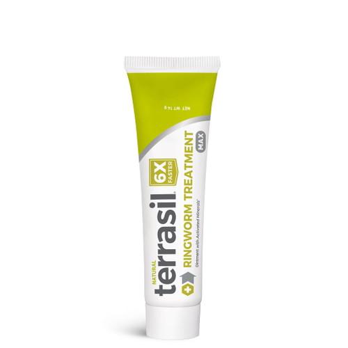 terrasil Ringworm Treatment ointment, 14 gram tube