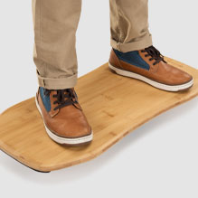 Bamboo Motion-X Board