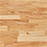 natural rubberwood swatch