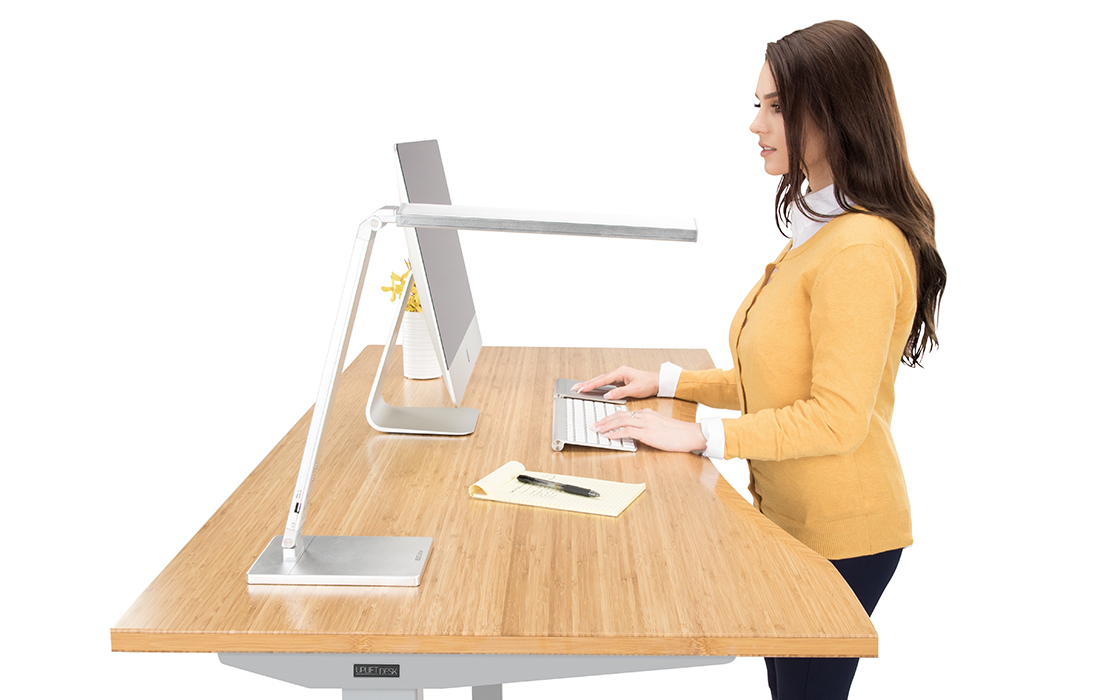 Strange Height Adjustable Standing Desk Uplift Desk Home Remodeling Inspirations Propsscottssportslandcom