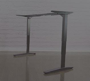 J3 ergonomic chair by UPLIFT Desk
