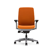 save 15% on Steelcase chairs