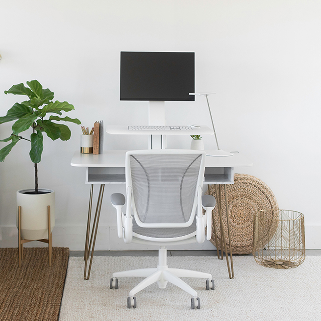 Save 20% on all Humanscale Products