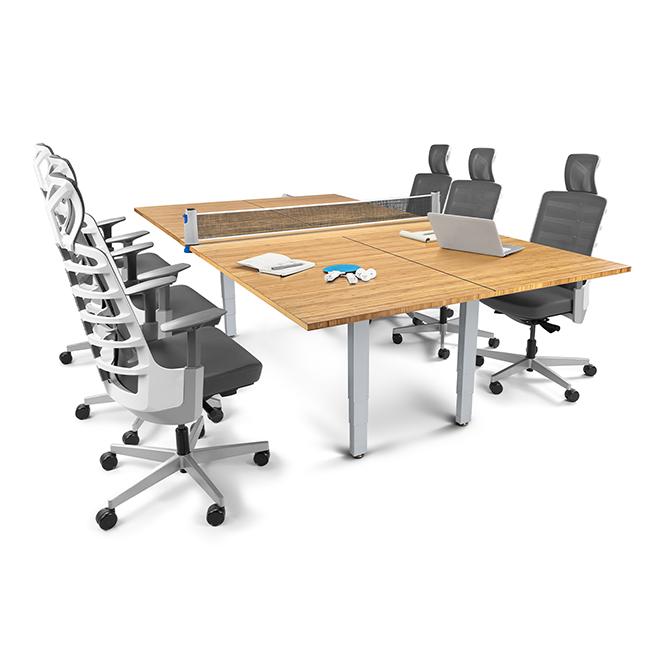 save $276 on ALL UPLIFT desks plus 4 free accessories