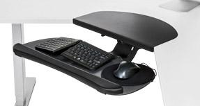 UPLIFT Desk Corner Sleeve