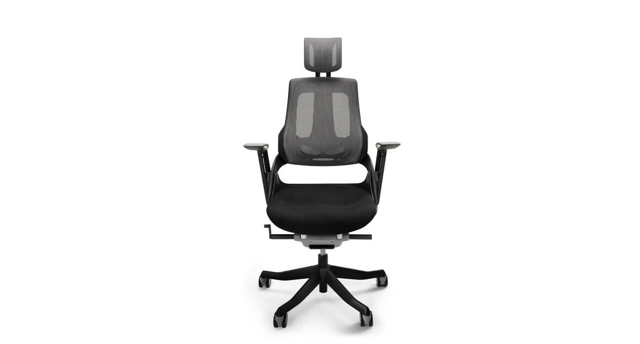 Pursuit Ergonomic Chair By Uplift Desk