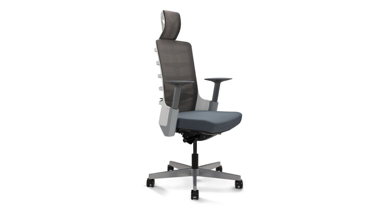 Uplift Vert Ergonomic Office Chair review: My back is thanking me for the adjustable lumbar support picture