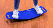 Staying active at work is easy with the E3 Motion Board