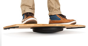 How Much Do We Love the Bamboo Motion-X Board? 5 Reasons the Balance Board Rules