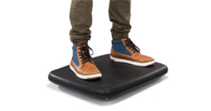 Find Your Balance. Your E7 Balance Board and How to Use It
