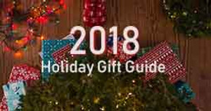 UPLIFT Desk 2018 Holiday Gift Guide