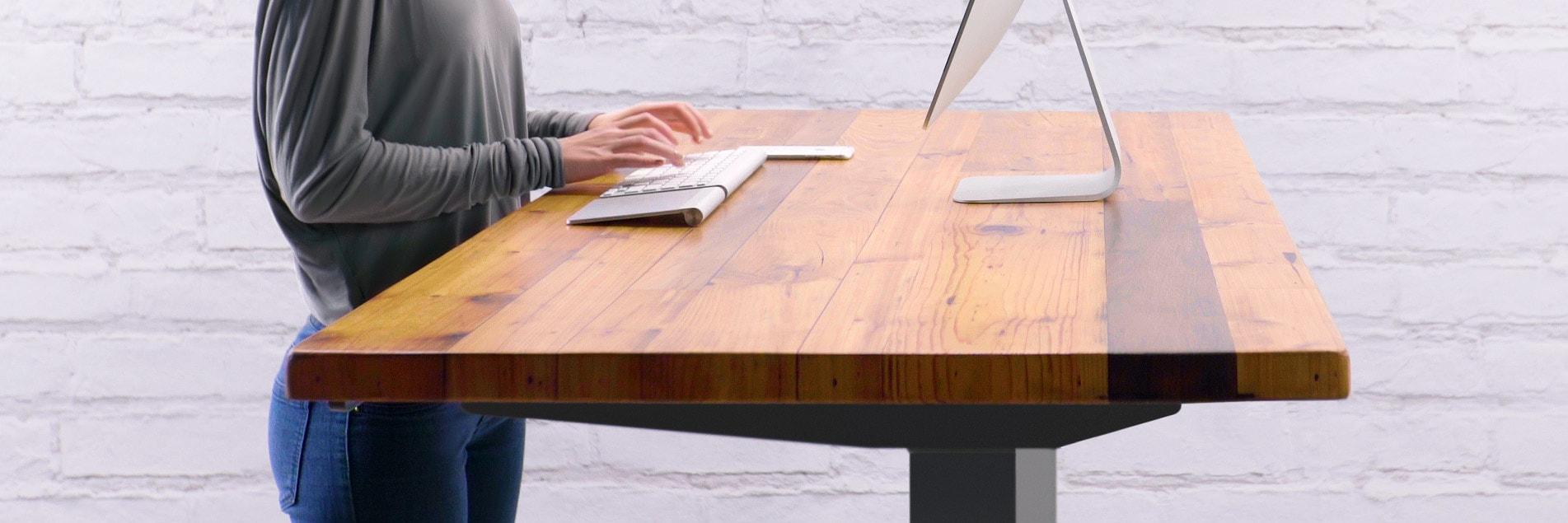 Height Adjustable Standing Desk | UPLIFT Desk