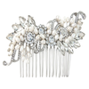 Vintage Inspired Pearl Hair Comb
