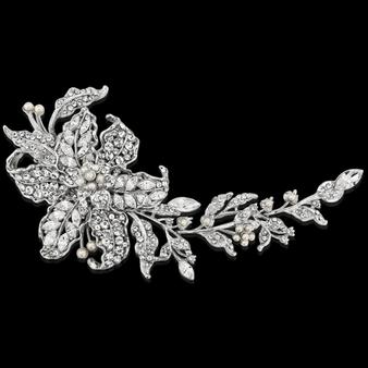Elite Collection - Extravagance Statement Headpiece